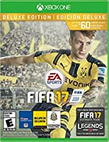 FIFA 17 - Xbox One - Deluxe Edition