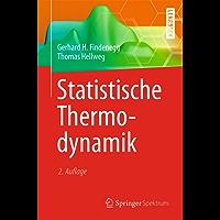 Statistische Thermodynamik: