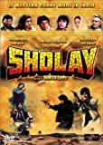 Sholay - Édition 2 DVD