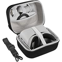 JSVER Hard VR Case Carry Bag for Oculus Go Virtual Realit Headset and Controllers Accessories Protective Storage Box