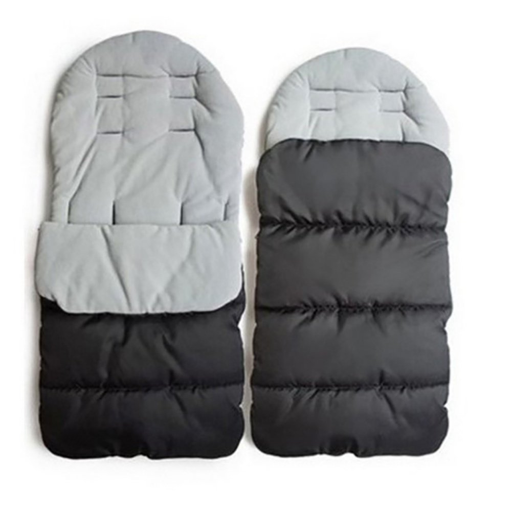 Tracfy Baby Universal Stroller Bunting Bag Warm Footmuff Sack Sleeping Bags for Baby Infant Toddler