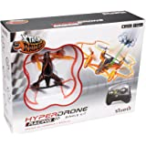 Silverlit - 84780 - Drone de course - Hyperdrone Single Pack -  4 Canaux Gyro -  2,4 Ghz