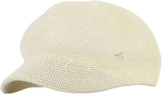 Damen Ballonmütze Schirmmütze Sommermütze Sommercap Atmungsaktiv