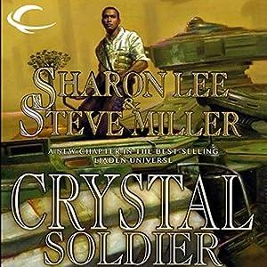 Crystal Soldier Hörbuch