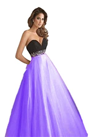 LondonProm P97 black BLUE size 6 8 10 12 14 Evening Dresses party full Length Prom
