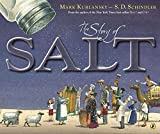 img - for The Story of Salt book / textbook / text book