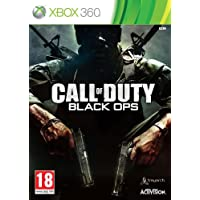 Activision Call Of Duty Black Ops Xbox 360