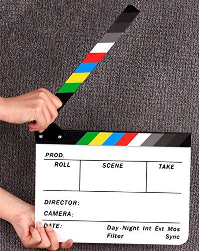 brandon-acrylic-clapboard-dry-erase-director-film-movie-clapper-board-slate-96-117-rainbow-sticks