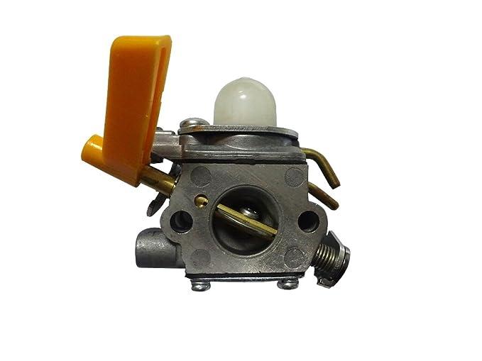 Amazon.com: Carburador para Ryobi Homelite 25 cc 30 cc ...