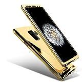 Galaxy S9 Plus Sleek Full Body Case-Lozeguyc