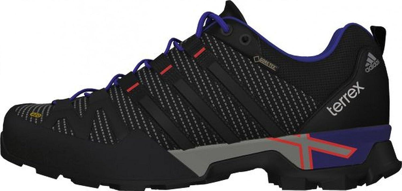 Adidas Terrex Scope GTX Women's Trail Shoes, Black: Amazon.co.uk: Sports &  Outdoors