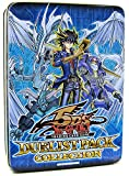 YuGiOh! 5d's 2009 Duelist Pack Collection Tin - Very HOT!