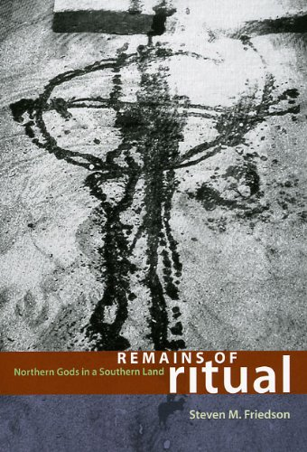 Remains of Ritual: Northern Gods in a Southern Land (Chicago Studies in Ethnomusicology)