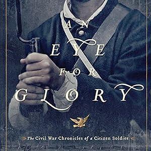 An Eye for Glory Audiobook