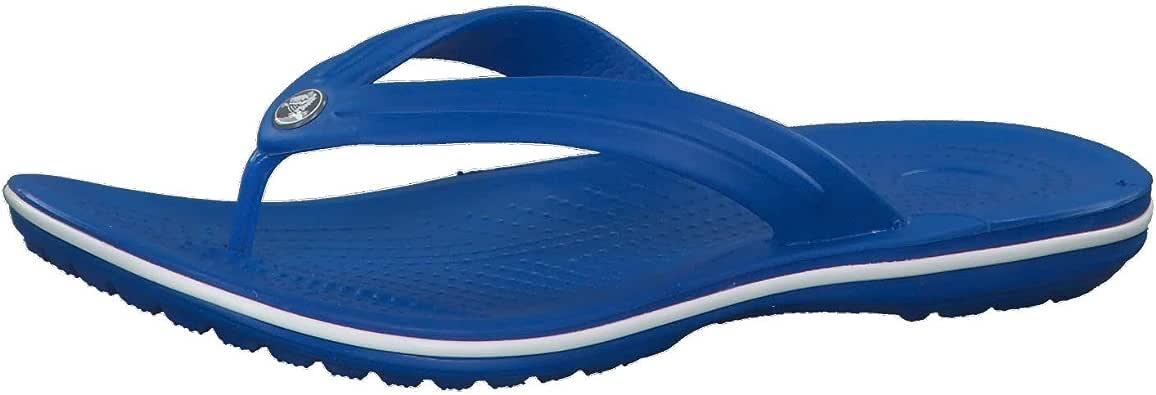 Crocs Crocband Flip, Chanclas Womens