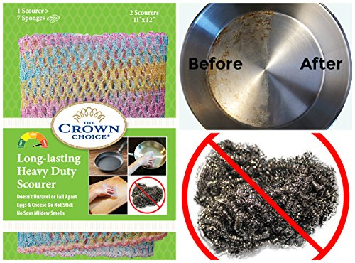 heavy-duty-scouring-pad-dish-scrubber-2pk-of-2-for-dishwashing-cast-iron-pot-scrubbing-replace-steel