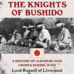 The Knights of Bushido Audiobook