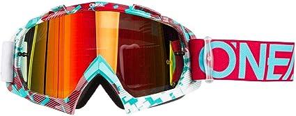 O Neal Oneal 6024 313o Brille Schwarz M Sport Freizeit