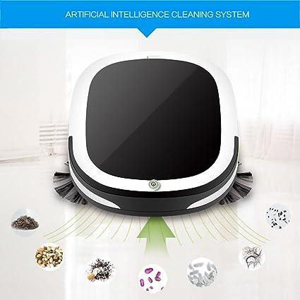 Lifesongs Robot de barrido completo Robot completo Robot inteligente