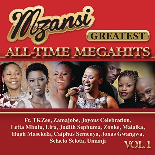 Mzansi Greatest All-Time Megah...