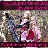 The Legend of Zelda: Skyward Sword (Ballad of the Goddess)
