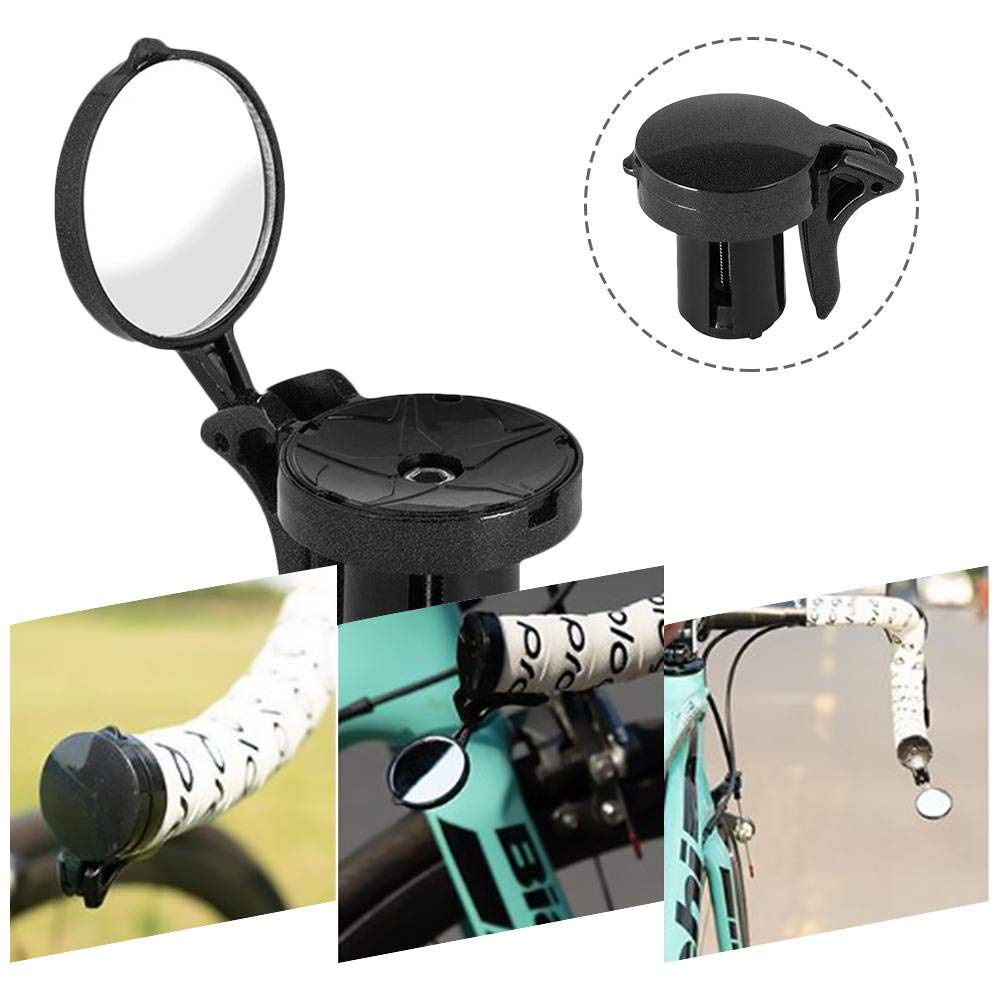 360/° Espejo retrovisor para Bicicleta personukXD