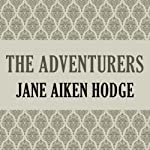 The Adventurers | Jane Aiken Hodge