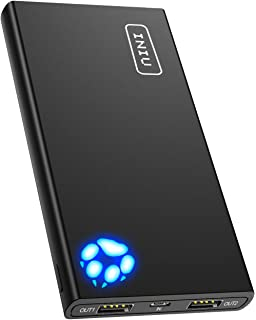 Amazon.com: GETIHU Power Bank, Pocket-Size 2.4A High-Speed ...