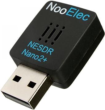 NESDR Nano 2+ Paquete de ADS-B Banda Dual para Aplicaciones de Stratux, FlightAware y Otras Aplicaciones ADS-B. 2 SDR Calibrados con TCXO, 2 Juegos de ...