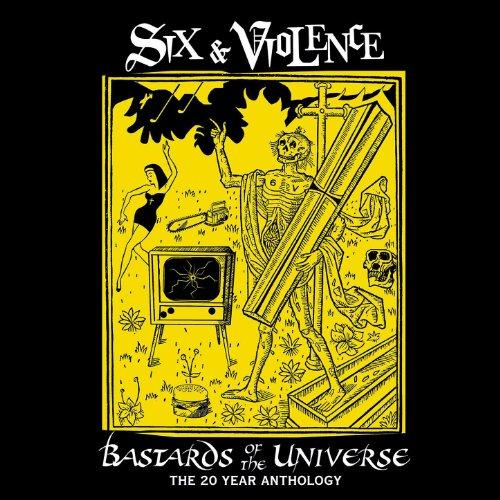 1997 Metal Universe - I Left My Head in San Francisco [Explicit] (Live at CBGB's, 1997)