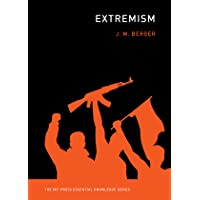 Extremism (The MIT Press Essential Knowledge series)