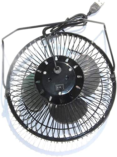The Fan is Energy-Efficient