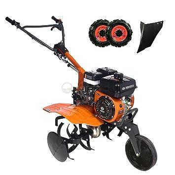 Motoazada DAEWOO DAT500: Amazon.es: Bricolaje y herramientas