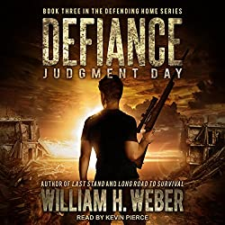 Defiance: Judgment Day