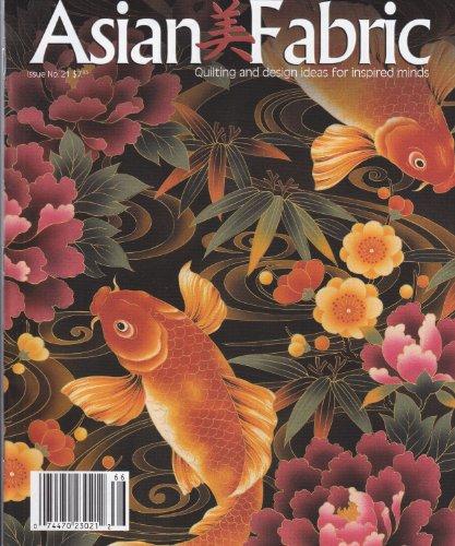 Asian Fabric Magazine Issue 21
