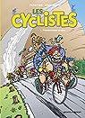 Les cyclistes, tome 1 : Premiers tours de roue par Panetier