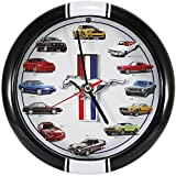 History Of The Ford Mustang Classic Cars 8