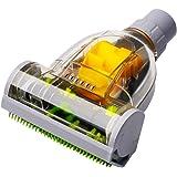 【ノーブランド品】  サイクロン式 タービンブラシ 掃除機ヘッド 掃除機ブラシ 全2サイズ - 32mm