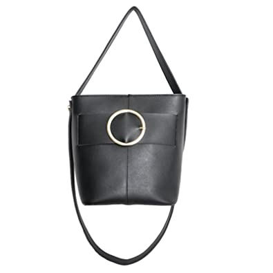 b80f49260548 Korea Stylish Fashion Women Ottu Cross Bag Handbags Shoulder Travel ...