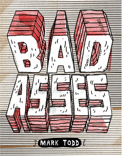 Download Bad Asses pdf epub