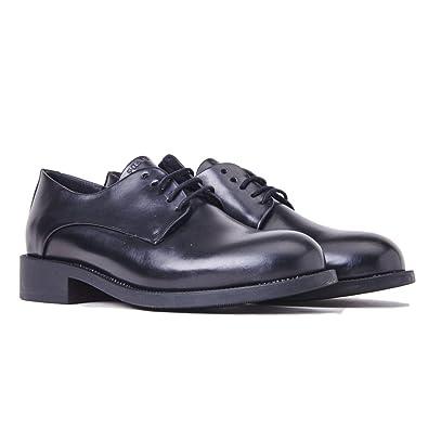 Zapatos negros Frau para mujer NxdGt3Eb4O