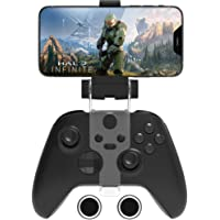 Xbox Series Phone Mount, Joso Controller Mobile Gaming Clip Holder Clamp for Xbox Series X/S, XSX, XSS, Xbox One, Xbox…