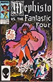Mephisto Vs. The Fantastic Four (1 of 4)