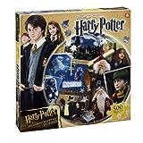 World of Harry Potter Philosophers Stone 500 Piece Jigsaw Puzzle