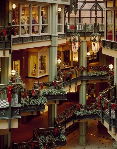 Christmas Time In Washington Dc.Amazon Com Historicalfindings Photo The Shops Georgetown