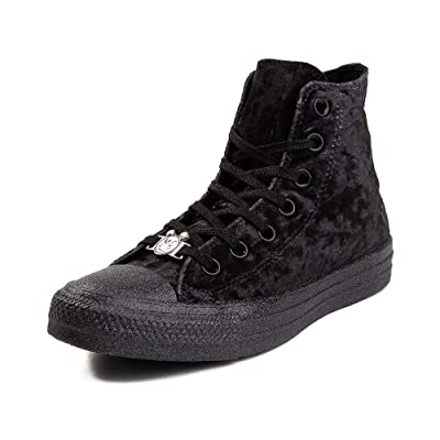 Converse Womens x Miley Cyrus Chuck Taylor All Star Lo Sneaker   Fashion Sneakers