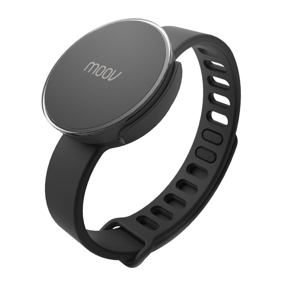 Moov Now (Fitness Tracker) - Tech Gadgets of 2018