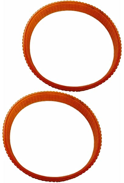 D/&D PowerDrive 146051240 Beck or ARNLEY WORLDPARTS Replacement Belt 5 Rubber