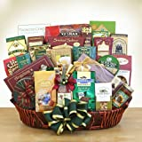 In Good Company Deluxe Snacks and Treats Gift Basket   Great Gift Basket Idea