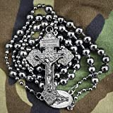 Venerare Soldier of God Military Rosary   Based on